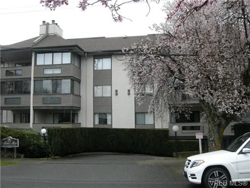 Main Photo: 210 1619 Morrison St in VICTORIA: Vi Jubilee Condo for sale (Victoria)  : MLS®# 665023
