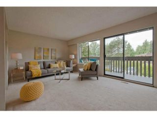 """Photo 2: 995 OLD LILLOOET Road in North Vancouver: Lynnmour Townhouse for sale in """"LYNNMOUR WEST"""" : MLS®# V1066492"""