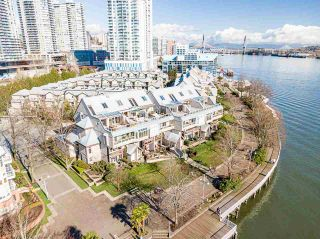 """Photo 22: 418 5 K DE K Court in New Westminster: Quay Condo for sale in """"Quayside Terrace"""" : MLS®# R2577586"""