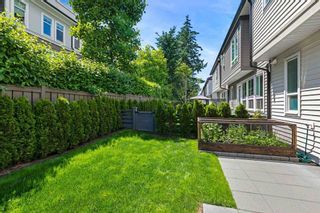 """Photo 19: 65 15828 27 Avenue in Surrey: Grandview Surrey Townhouse for sale in """"Kitchner II"""" (South Surrey White Rock)  : MLS®# R2594481"""