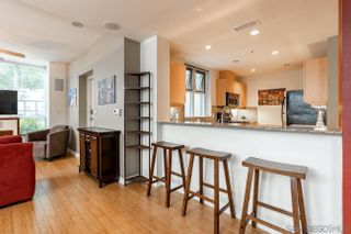 Photo 11: Townhouse for sale : 2 bedrooms : 300 W Beech St #12 in San Diego