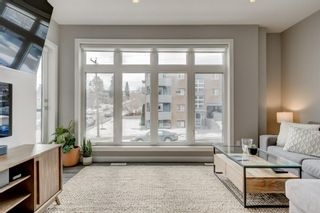 Photo 15: 1702 19 Avenue SW in Calgary: Bankview Row/Townhouse for sale : MLS®# A1078648