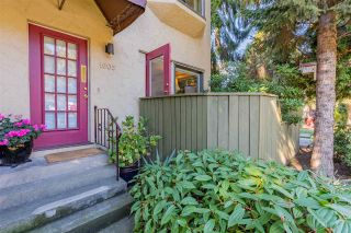 Photo 2: 1605 MAPLE Street in Vancouver: Kitsilano Townhouse for sale (Vancouver West)  : MLS®# R2512714