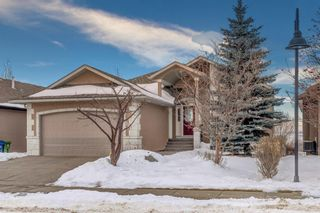 Photo 1: 227 Sunterra Ridge Place: Cochrane Detached for sale : MLS®# A1058667