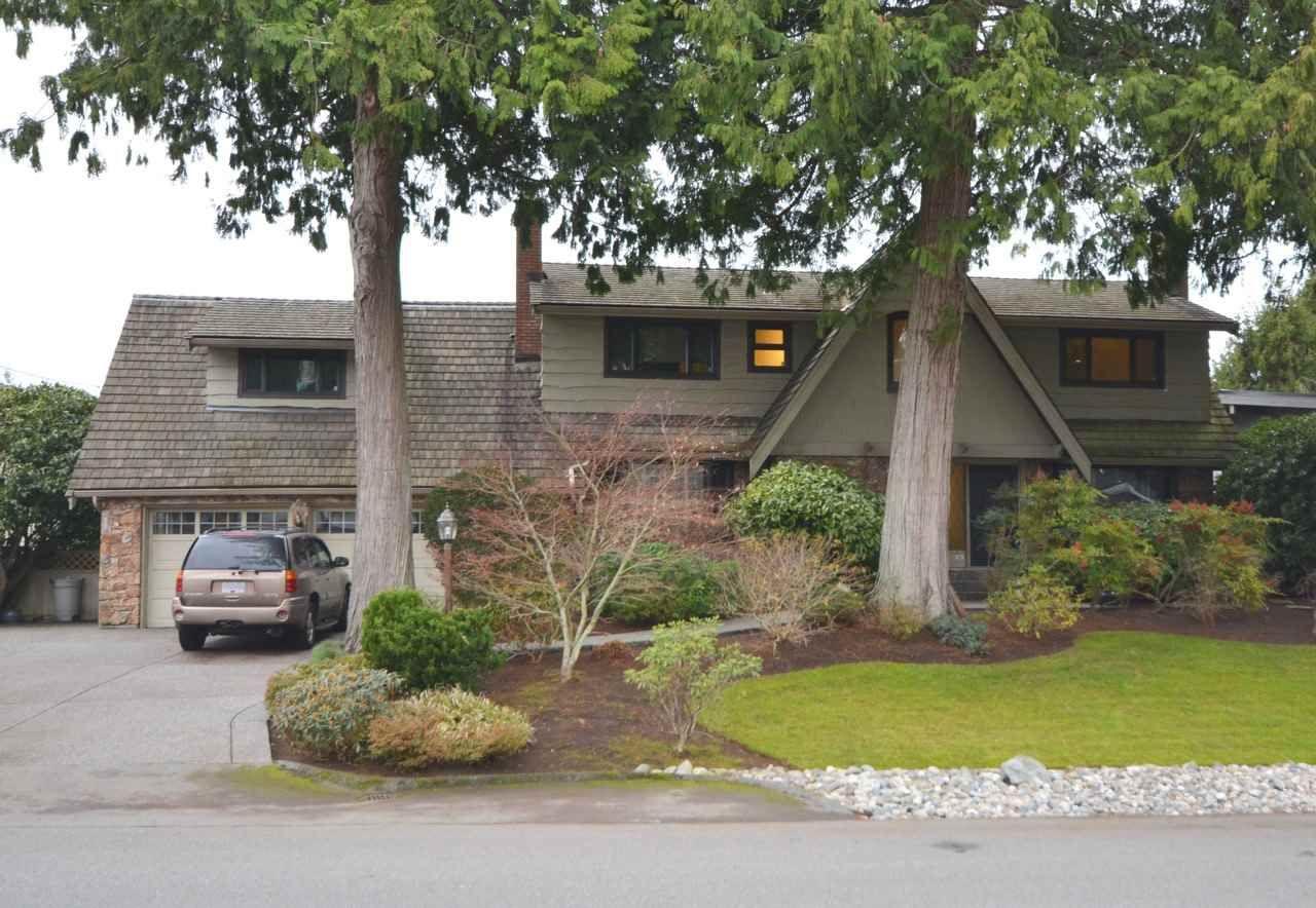 Main Photo: 1139 SKANA DRIVE in : English Bluff House for sale : MLS®# R2019141