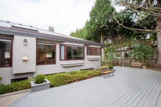 Photo 31: 1196 W 54TH Avenue in Vancouver: South Granville House for sale (Vancouver West)  : MLS®# R2564789