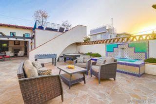 Photo 27: CORONADO VILLAGE House for sale : 7 bedrooms : 701 1st St in Coronado