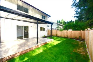 Photo 19: 1227 BEEDIE DRIVE in Coquitlam: River Springs House for sale : MLS®# R2072813