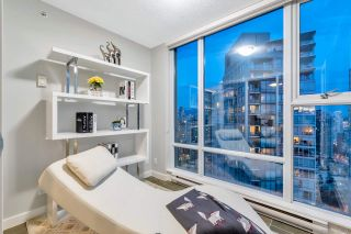 """Photo 9: 3106 583 BEACH Crescent in Vancouver: Yaletown Condo for sale in """"PARK WEST II"""" (Vancouver West)  : MLS®# R2471264"""
