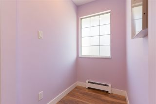 """Photo 21: 1 7691 MOFFATT Road in Richmond: Brighouse South Townhouse for sale in """"BEVERLEY GARDENS"""" : MLS®# R2485881"""