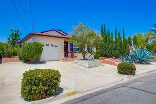 Photo 1: LA MESA House for sale : 3 bedrooms : 8726 Elden St