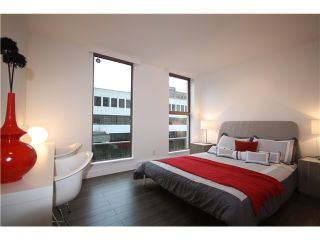 Photo 6: 305 1633 W 8TH Avenue in Vancouver: Fairview VW Condo for sale (Vancouver West)  : MLS®# V1056402