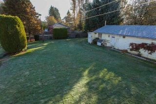 Photo 16: 9470 134 Street in Surrey: Queen Mary Park Surrey House for sale : MLS®# R2219446