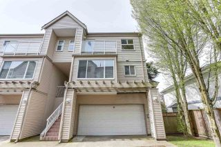 """Main Photo: 5 7680 GILBERT Road in Richmond: Brighouse South Townhouse for sale in """"MONTA ROSA"""" : MLS®# R2536513"""