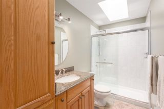 """Photo 15: 5728 OWL Court in North Vancouver: Grouse Woods Townhouse for sale in """"Spyglass Hill"""" : MLS®# R2266882"""