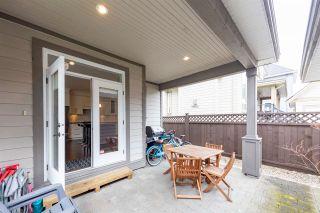 Photo 30: 12778 20 Avenue in Surrey: Crescent Bch Ocean Pk. House for sale (South Surrey White Rock)  : MLS®# R2561295