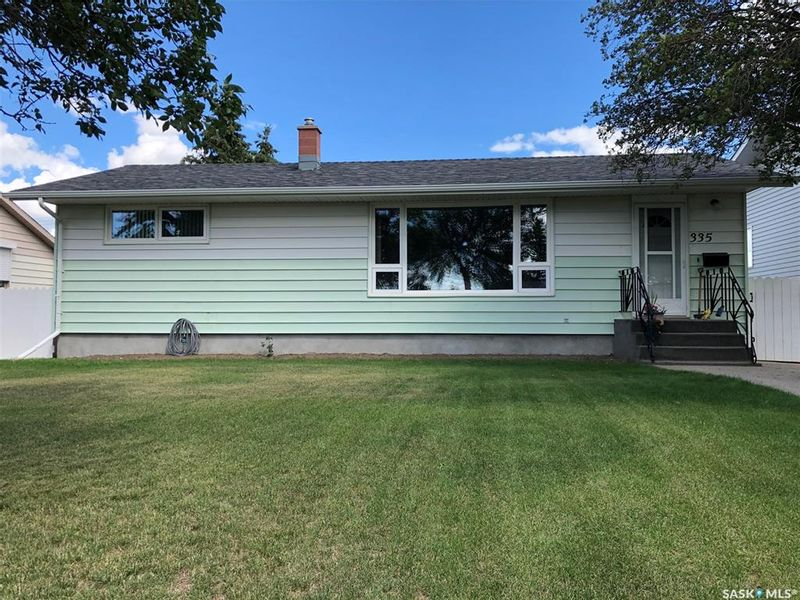 FEATURED LISTING: 335 Central Avenue South Swift Current