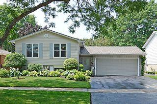 Photo 2: 5191 Broughton Crest in Burlington: Appleby House (Sidesplit 3) for sale : MLS®# W2974905