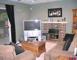Photo 6: 8867 203A ST in Langley: Walnut Grove House for sale : MLS®# F2520780