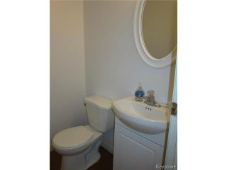 Photo 12: 317 Ravelston Avenue West in WINNIPEG: Transcona Residential for sale (North East Winnipeg)  : MLS®# 1406681