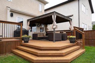 Photo 28: 86 Van Slyk Way in Winnipeg: Canterbury Park Residential for sale (3M)  : MLS®# 202121119