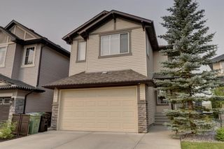 Main Photo: 154 Chapalina Terrace SE in Calgary: Chaparral Detached for sale : MLS®# A1136617