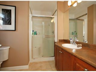 Photo 14: # 28 7168 179TH ST in Surrey: Cloverdale BC Condo for sale (Cloverdale)  : MLS®# F1430373