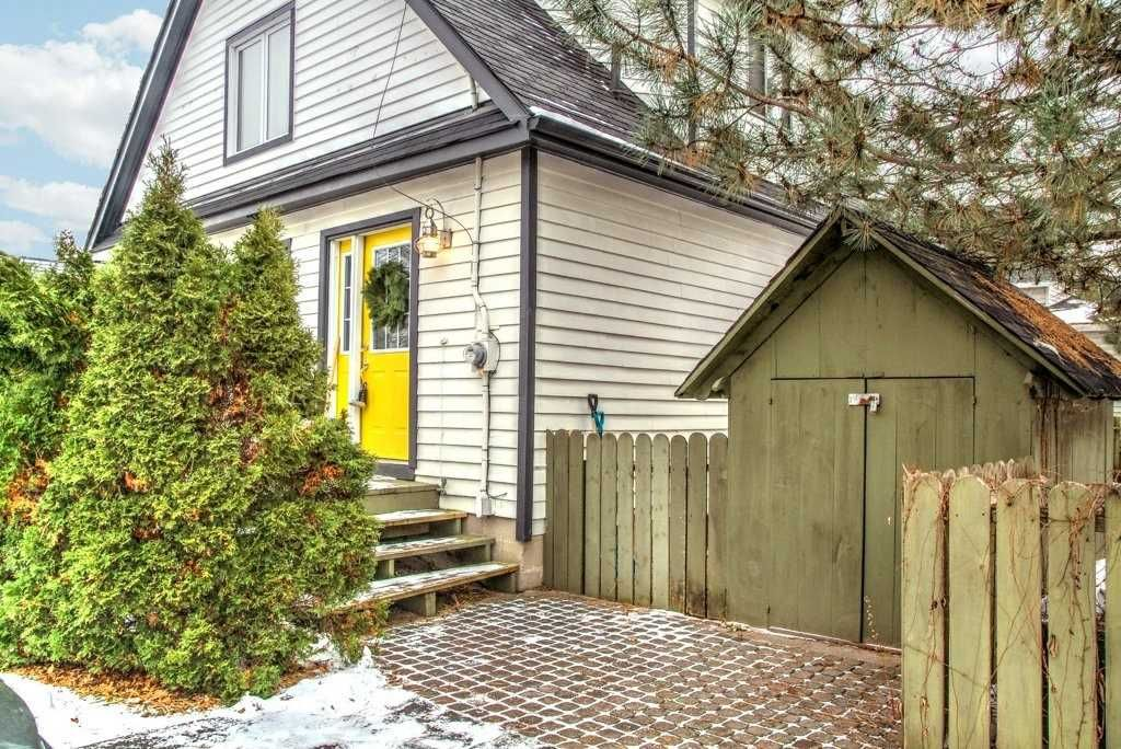 Photo 21: Photos: 270 Birch Street in Blue Mountains: Blue Mountain Resort Area House (1 1/2 Storey) for lease : MLS®# X4837552