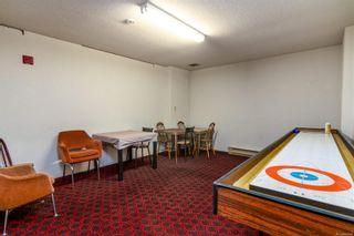 Photo 24: 413 1490 Garnet Rd in : SE Cedar Hill Condo for sale (Saanich East)  : MLS®# 869754