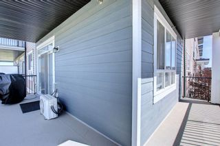 Photo 33: 204 10 Walgrove Walk SE in Calgary: Walden Apartment for sale : MLS®# A1144554