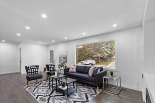 Main Photo: 707 Canfield Place SW in Calgary: Canyon Meadows Detached for sale : MLS®# A1135419