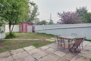 Photo 27: 236 Avonburn Road SE in Calgary: Acadia Semi Detached for sale : MLS®# A1091862
