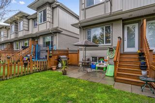 Photo 20: 24 18701 66 AVENUE in Surrey: Cloverdale BC Townhouse for sale (Cloverdale)  : MLS®# R2358136