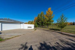 Photo 45: 9213 162 Street in Edmonton: Zone 22 House for sale : MLS®# E4264714