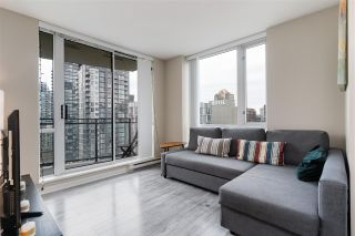 "Photo 3: 1910 1082 SEYMOUR Street in Vancouver: Downtown VW Condo for sale in ""Freesia"" (Vancouver West)  : MLS®# R2539788"