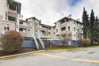 "Photo 22: 209 19721 64 Avenue in Langley: Willoughby Heights Condo for sale in ""WESTSIDE ESTATES"" : MLS®# R2530006"
