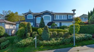 Photo 1: 781 Bowen Dr in : CR Willow Point House for sale (Campbell River)  : MLS®# 878395