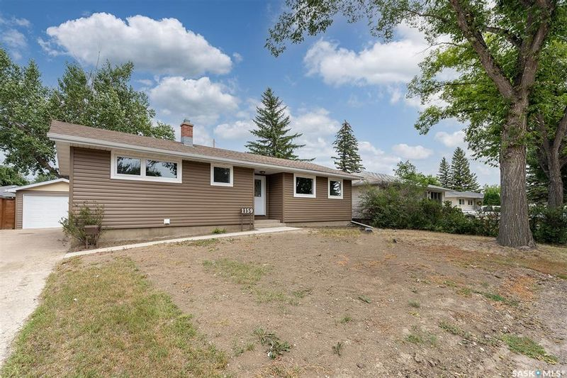 FEATURED LISTING: 1159 13th Avenue Northwest Moose Jaw