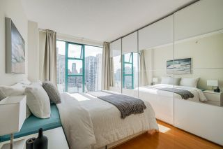 Photo 20: 2207 939 HOMER Street in Vancouver: Yaletown Condo for sale (Vancouver West)  : MLS®# R2617007