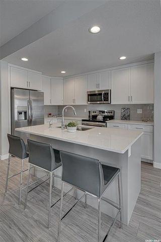 Photo 3: 14 525 Mahabir Lane in Saskatoon: Evergreen Residential for sale : MLS®# SK867534