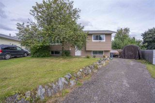 Photo 3: 224 DUPRE Avenue in Prince George: Heritage House for sale (PG City West (Zone 71))  : MLS®# R2489406