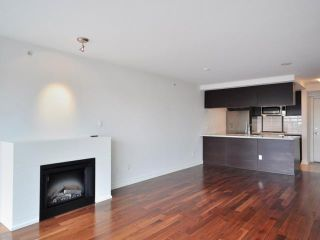 """Photo 4: 1002 1690 W 8TH Avenue in Vancouver: Fairview VW Condo for sale in """"MUSEE"""" (Vancouver West)  : MLS®# V817962"""