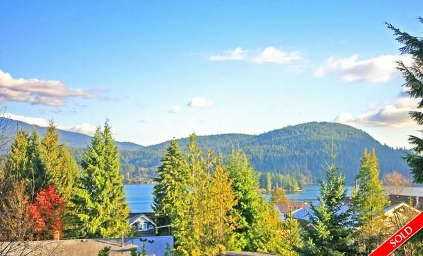 Main Photo: 986 Baycrest Drive in North Vancouver: Dollarton House for sale : MLS®# V1036723