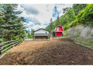 """Photo 20: 39170 OLD YALE Road in Abbotsford: Sumas Prairie House for sale in """"ARNOLD"""" : MLS®# R2197988"""