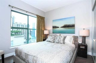 Photo 12: 1203 909 BURRARD STREET in : Vancouver West Condo for sale : MLS®# R2088933
