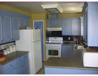 Photo 6: 850 PATRICIA Avenue in Port_Coquitlam: Lincoln Park PQ 1/2 Duplex for sale (Port Coquitlam)  : MLS®# V726272
