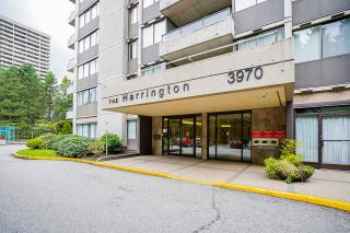 """Photo 2: 1706 3970 CARRIGAN Court in Burnaby: Government Road Condo for sale in """"Harrington - Discovery Place 2"""" (Burnaby North)  : MLS®# R2485724"""