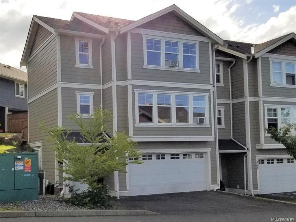 Main Photo: 129 701 Hilchey Rd in Campbell River: CR Willow Point Row/Townhouse for sale : MLS®# 870704