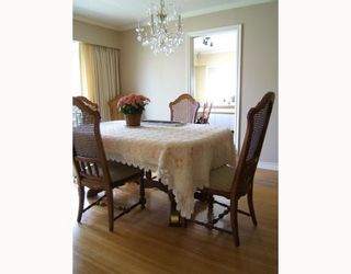 """Photo 4: 5515 MEADEDALE Drive in Burnaby: Parkcrest House for sale in """"PARKCREST"""" (Burnaby North)  : MLS®# V763869"""