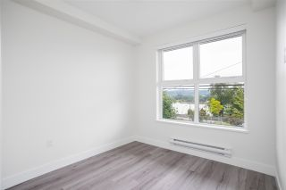 """Photo 13: 103 217 CLARKSON Street in New Westminster: Downtown NW Townhouse for sale in """"Irving Living"""" : MLS®# R2545766"""